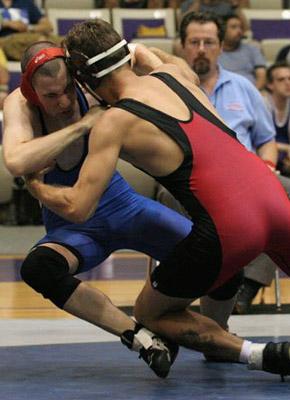 gay wrestling